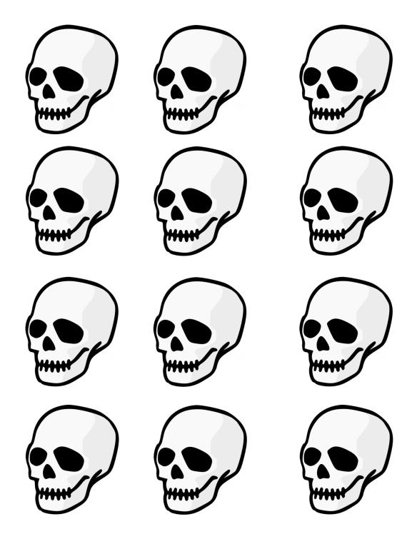 Skulls_Pastiche Events