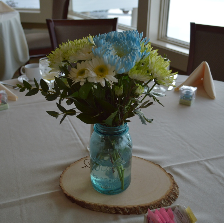 Forest Friends Baby Shower by Pastiche Events, Chicago.