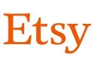 Etsy logo. Courtesy of Etsy.